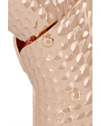 Maison Margiela - Multicolor Hinged Rose Gold-tone Ring - Lyst