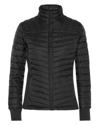 Ariat Black Voltaire Quilted Shell Jacket