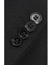 IRO Tali Wool-twill Blazer Black