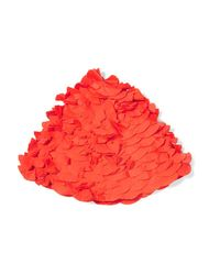 Marni - - Tiered Shell Hat - Lyst