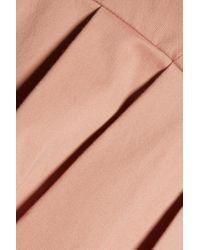 Raoul Multicolor Soho Cotton-blend Shirt Dress