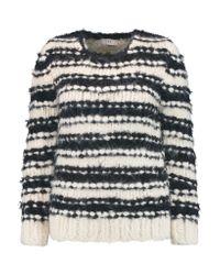 IRO Multicolor Sloan Alpaca-blend Sweater
