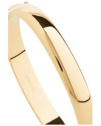 Carolina Bucci - Metallic Gold-tone Bangle - Lyst