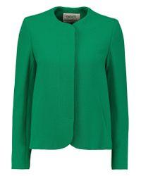 Goat Green Shrimpton City Wool Jacket