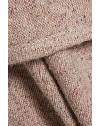 Joie Natural Starley Marled Knitted Cardigan