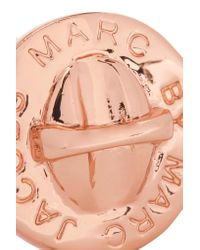 Marc By Marc Jacobs | Multicolor Katie Rose Gold-tone Ring | Lyst