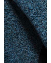 Koral Blue Shorts