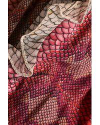 Just Cavalli Multicolor Long Sleeved