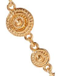 Ben-Amun - Metallic Gold-tone Tassel Earrings - Lyst