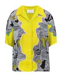3.1 Phillip Lim Multicolor Short Sleeved