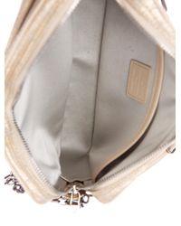 Louis Vuitton - Metallic Shine Mckenna Bag - Lyst