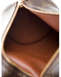 Louis Vuitton - Natural Monogram Papillon 26 Brown - Lyst