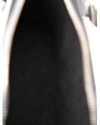 Louis Vuitton - Metallic 2016 Epi Alma Bb W/ Tags Denim - Lyst