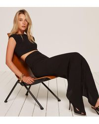 Reformation Black Scout Two Piece