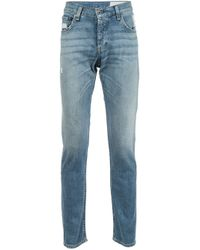 Rag & Bone | Blue Rb15x - Hickory for Men | Lyst