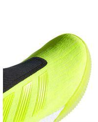 Adidas Yellow Predator Tango 18+ Tr for men