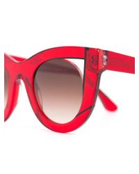 Thierry Lasry - Multicolor Cat Eye Sunglasses - Lyst