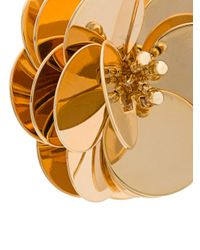 Eddie Borgo - Multicolor Sikka Blossom Earrings - Lyst
