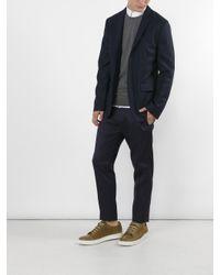 Acne - Multicolor 'jack' Travel Suit for Men - Lyst