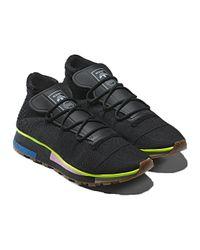 Alexander Wang Multicolor Run Mid Sneakers for men