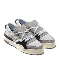 Alexander Wang Multicolor Bball Low Sneakers for men