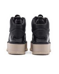 PUMA Black Fenty X By Rihanna Sneaker Boots