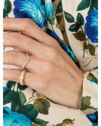 Eva Fehren - Multicolor Sergeant Ring 18kt Rose Gold - Lyst