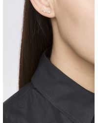 Sophie Bille Brahe - Metallic 'calder Trois' Earrings - Lyst