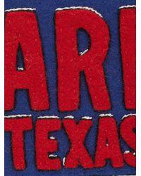 Olympia Le-Tan - Multicolor 'paris Texas' Book Clutch - Lyst