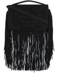 Pierre Hardy Multicolor 'alpha' Crossbody Bag