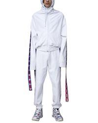 Vetements - Multicolor X Champion Track Pants for Men - Lyst