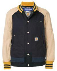 Junya Watanabe Blue Jacket for men