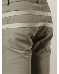 Todd Lynn - Multicolor Stripe Jeans for Men - Lyst