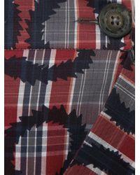 Vivienne Westwood Anglomania - Multicolor Heathcote Skirt - Lyst