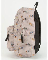 Jansport - Multicolor X Disney Fab Shadow Superbreak Backpack - Lyst