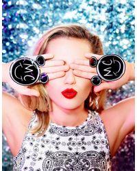 Converse - X Miley Pink Bandana Womens Hoodie - Lyst