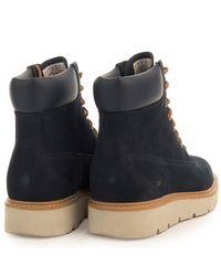 Timberland Blue Kenniston Boot for men