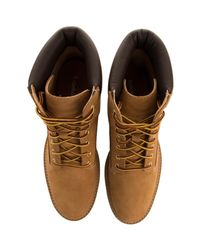 Timberland Brown Kenniston 6 In Boot