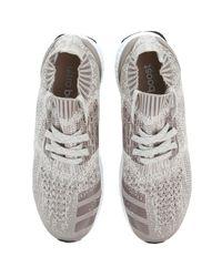 SHIEKH Multicolor Ultra Boost Brown Sneaker for men