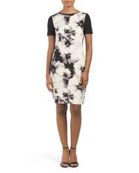 Tj Maxx - Multicolor Dakota Floral Print Dress - Lyst