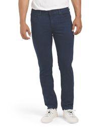 Tj Maxx - Blue Slim Fit Denim Jean for Men - Lyst