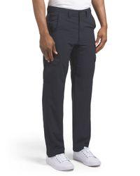 Tj Maxx - Blue Tactical Cargo Pant for Men - Lyst