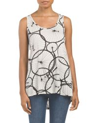 Tj Maxx | Multicolor Made In Usa Bicycle Tank | Lyst