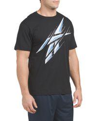 Tj Maxx - Black Hypersonic T Shirt for Men - Lyst