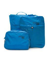 Tj Maxx - Blue Pack-it Sport Travel Set - Lyst