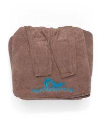 Tj Maxx - Brown Hair Therapy Wrap - Lyst