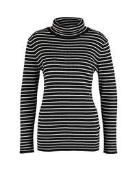 TK Maxx brand Black & White Stripe Jumper