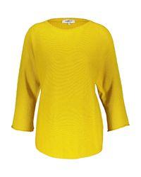 TK Maxx brand Yellow Knitted Jumper