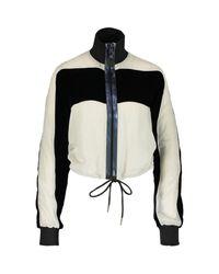 TK Maxx brand Black & White Jacket
