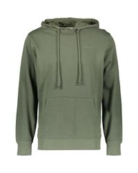 TK Maxx brand Green Pullover Hoodie for men